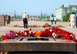 Communist Walking Tour of St Petersburg