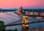 Budapest Danube River Cruise with Optional Dinner
