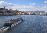 Budapest Super Saver: Jewish Heritage Walking Tour plus Danube River Lunch Cruise