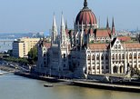 Parliament Tour with Danube Cruise