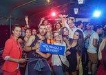 Budapest: Party Cruise with Pub Crawl option