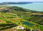 Lake Balaton Helicopter Flight from Budapest