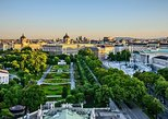 Vienna Sightseeing by Private Plane from Budapest