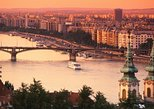 2-Hour Evening Craft Beer Tasting Cruise in Budapest