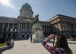 Private Professional Photography Tour of Budapest