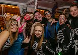 Halloween Party Cruise on the Danube