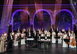 Budapest: Christmas Gala Concert with Danube River Cruise