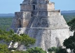 Mexico - Riviera Maya & the Yucatan: Uxmal & Kabah Day Trip Plus Mayan Planetarium from Merida