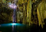 Cenotes Tour and Yucatan Charming Villages