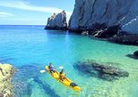Snorkeling And Clear Bottom Kayak Tour