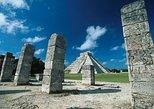 Gray Line Yucatan Combo: Chichen Itza Deluxe + Uxmal + Merida City Tour