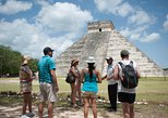 Mexico - Riviera Maya & the Yucatan: Chichén Itzá with Private Guide, Transportation & Welcome Suite Access