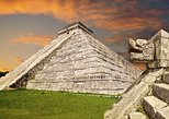 TravelToe VIP: Chichen Itza Tour and Light and Sound Show Including Mayan Appetizers and Luxury Transport