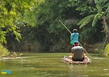 Half Day Bamboo Rafting Tour from Khao Lak