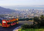 1- or 2-day Cape Town Hop-on Hop-off Sightseeing Bus tour