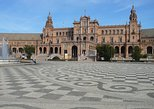 Seville Day Trip From Cadiz