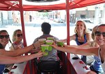 Party Bike Pub Crawl of Downtown Tucson