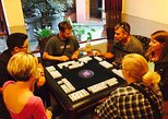 Half-day Private Mahjong course in Local Tea House
