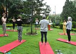 Art of Living - Yoga Tour