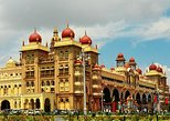 Private Custom Tour: Mysore Sightseeing with Guide