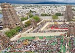 Private Custom Tour: Madurai Sightseeing with Guide