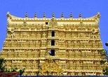 Private Custom Tour: Thiruvananthapuram (Trivandrum) Sightseeing with guide