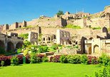 Private Half-Day Tour: Golconda Fort and Qutb Shahi Tombs from Hyderabad