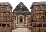 Private Tour: Konark Sun Temple and Pipli Village Day Tour from Bhubaneswar