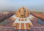 Private Half-Day Sightseeing Tour of Ahmedabad
