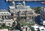 5-Hour Evening Tour to Monaco & Monte-Carlo