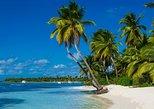 Runaway Beach Day in Antigua