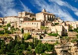 Luberon Villages Half-Day Tour from Aix-en-Provence