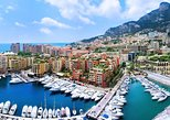 French Riviera Tour from Aix-en-Provence: Monaco, Eze, and Nice
