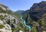 Verdon Gorge and Moustiers Ste-Marie Tour from Aix-en-Provence