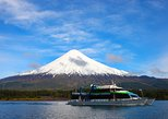 Petrohue Waterfalls and Peulla Village Tour from Puerto Varas