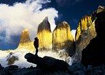Hiking Base Las Torres at Torres del Paine National Park