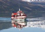 Sailing Chilean Patagonia through Balmaceda & Serrano Glaciers