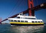 Straight to the Gate Access: San Francisco Bay Cruise Adventure