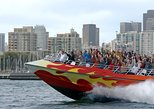 Straight to the Gate Access: San Francisco RocketBoat Ride