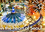 Lotte World Package Deal