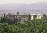 TravelToe Exclusive: Chapultepec Castle Early Access plus National Museum of Anthropology in Mexico City
