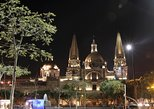 Guadalajara at Night: Bar Crawl and Panoramic Sightseeing Tour
