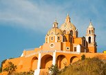 Mexico - Central Mexico: Puebla and Cholula Full-Day Tour from Mexico City