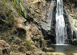 Reforma Waterfall Tour from Puerto Escondido