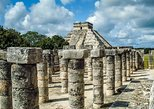 10-Hour Private Tour to Chichen Itza from Merida