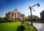 Private Mexico City Downtown Walking Tour