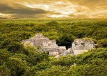 Full Day Tour to Chichen Itza and Ek Balam