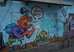 Tel Aviv Street Art & Graffiti Tour