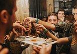 Tel Aviv Pub Crawl Nightlife Tour