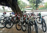 HANOI BIKING AND STREET FOOD WALKING TOUR ( TOP SELLING TOUR)